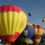 20-я юбилейная Встреча воздухоплавателей в Великих Луках (0+)