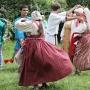 III международный фольклорный фестиваль