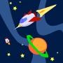 История одного космического путешествия (6+)