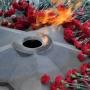Торжественный ритуал возложения гирлянды воинской славы и цветов (0+)