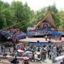 Концертно-развлекательная программа в Зеленом театре (6+)