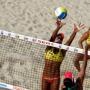 Всероссийские соревнования по пляжному волейболу «Кубок княгини Ольги» (0+)