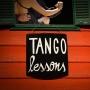 Tango lessons, Аргентинское танго Открытый урок (6+)