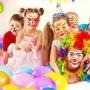 Детский праздник в кафе «Caramel» (0+)
