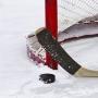 «Сталь» — «Гвардия», Чемпионат области по хоккею (0+)