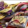 Искусство современной вышивки (0+)