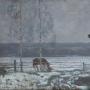 Дар художника, презентация работ Николая Новикова (0+)