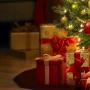 Выставка новогодних подарков