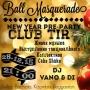 Ball Masquerade / New Year Pre-Party, вечеринка
