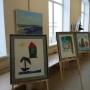 Выставка детского рисунка (0+)
