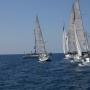 40-й Чемпионат мира по парусному спорту яхт в классе «Микро» (0+)