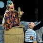Куклы из Гродненского театра, выставка (0+)