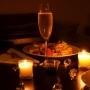 Романтический ужин на двоих (18+)