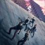 Дивергент, глава 3: За стеной (12+)