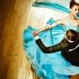 Всероссийский турнир «Кубок Довмонта» по спортивным бальным танцам (0+)