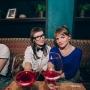 БЕЛЫЕ vs. КРАСНЫЕ, винный ужин (18+)