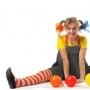 Пеппи Длинный чулок и смешные фигурки из шаров (6+)