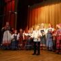 Золотые родники, Международный фольклорный фестиваль (0+)