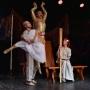 Золотая рыбка. Участник XXIV Пушкинского театрального фестиваля (0+)