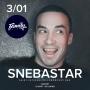 DJ SNEBASTAR (18+)