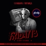 Friday 13, вечеринка (18+)