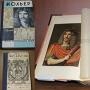 Книжная выставка к 395-летию Жана Батиста Мольера (0+)