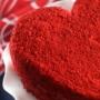Торт «Бархатное сердце», кулинарный мастер-класс (6+)