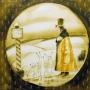 Пушкин - друг зайцев, выставка Игоря Шаймарданова (0+)