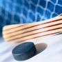 «Беркут» — «Луки Спорт», Чемпионат области по хоккею (0+)