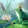 Царевна-лягушка (0+)