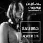 Olivia Grace, вечеринка (18+)