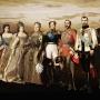 Дом Романовых в истории России, книжно-иллюстративная выставка (0+)