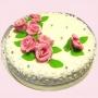 Торт к 8 марта, кулинарный мастер-класс (6+)
