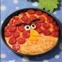 Пицца Angry Birds, кулинарный мастер-класс (6+)