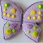 Торт «Бабочка», кулинарный мастер-класс (6+)