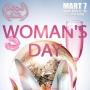 Womans Day, вечеринка (18+)