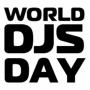 WORLD DJS DAY, вечеринка (18+)