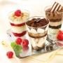 Пирожное в стаканчиках, кулинарный мастер-класс (6+)