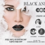 Black and White, вечеринка (18+)