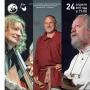 Душеполезные песни на каждый день, Трио Старостина (6+)