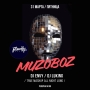 MUZOBOZ, вечеринка (18+)
