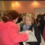 Книжная ярмарка-продажа в рамках форума