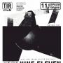NINE ELEVEN, концерт (18+)