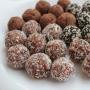 Мастер-класс по приготовлению конфет (6+)