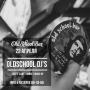 OldSchool DJ's, вечеринка (18+)