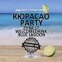 Кюрасао Party, вечеринка (18+)
