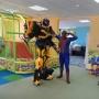 Трансформер Бамблби и супергерой спасают галактику, шоу-программа (6+)