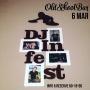 DJ Infest, вечеринка (18+)