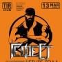 Группа ГефесТ, концерт (18+)