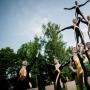 Цирк для хулиганов «Упсала – цирк» (0+)